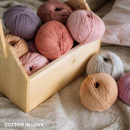 cotton katia