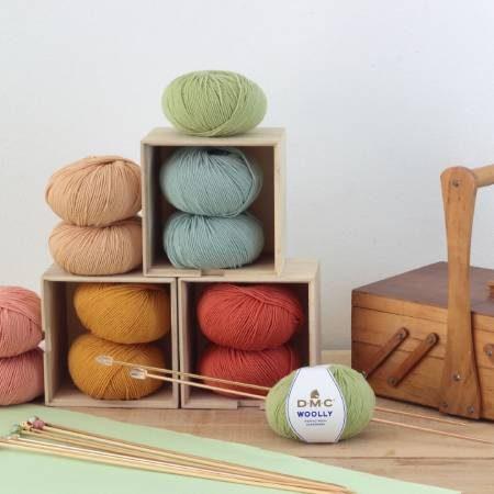 woolly 1